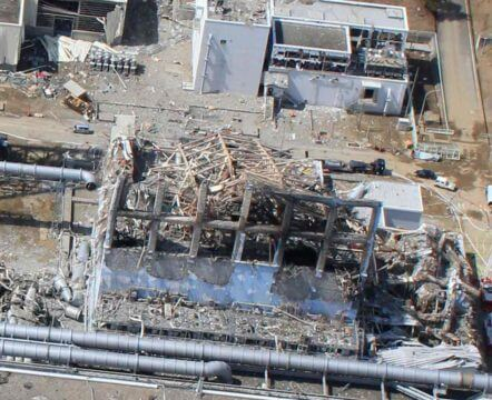 Fukushima Didn't Just Melt Down: It Melted Through