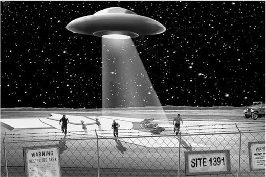 Former intel official admits 'aliens' interested in nuclear facilities, claims UFOs 'interfered' with US Nuclear capabilities